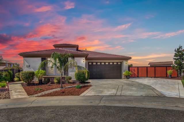 11886 Kings Point Court, Rancho Cordova, CA 95742 (MLS #19064686) :: The MacDonald Group at PMZ Real Estate