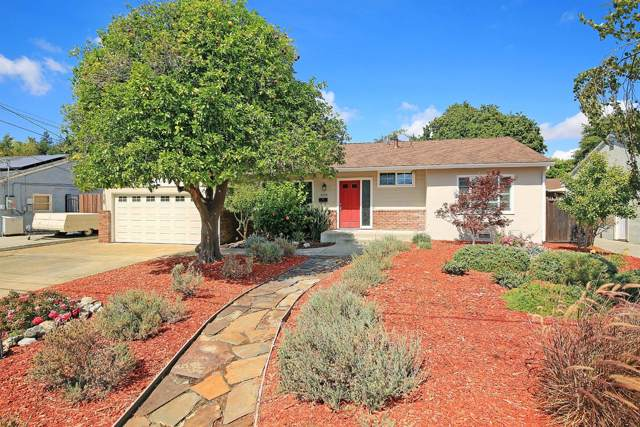3326-3328 Badding Rd Road, Castro Valley, CA 94546 (MLS #19064764) :: The MacDonald Group at PMZ Real Estate