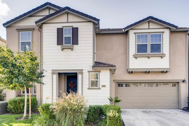 3662 Verona Terrace, Davis, CA 95618 (MLS #19064805) :: Deb Brittan Team