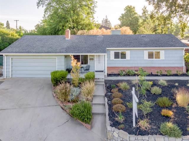 5904 Dewey Drive, Citrus Heights, CA 95621 (MLS #19064958) :: Heidi Phong Real Estate Team