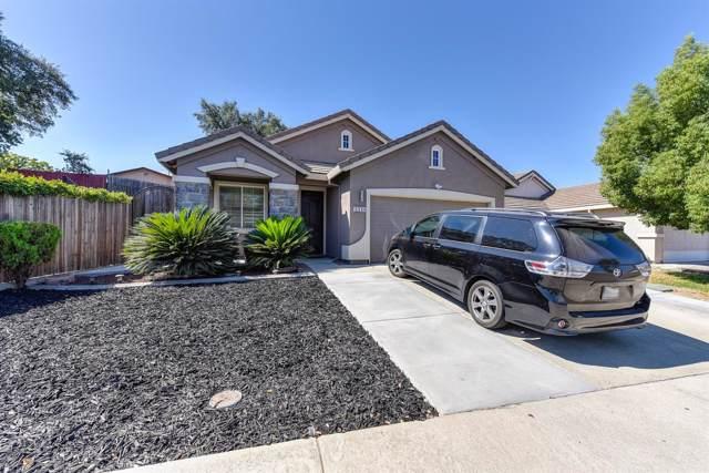 5304 Sweet Birch Court, Sacramento, CA 95842 (MLS #19065013) :: The MacDonald Group at PMZ Real Estate