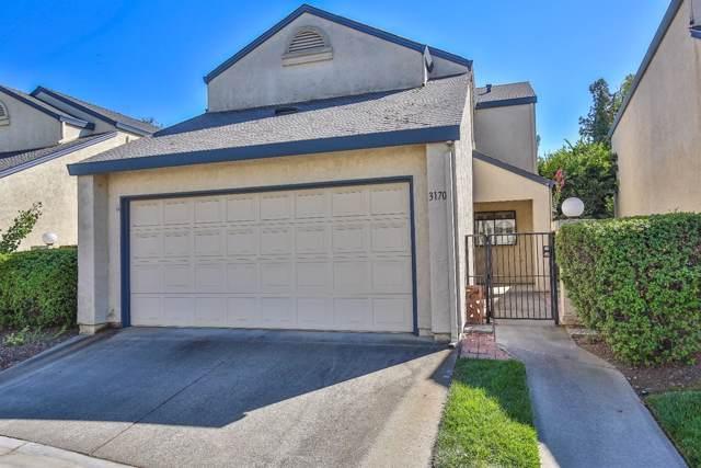 3170 Newport Terrace, Davis, CA 95618 (MLS #19065248) :: The MacDonald Group at PMZ Real Estate