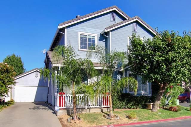 7325 Southern Pine Lane, Sacramento, CA 95842 (MLS #19065615) :: The MacDonald Group at PMZ Real Estate