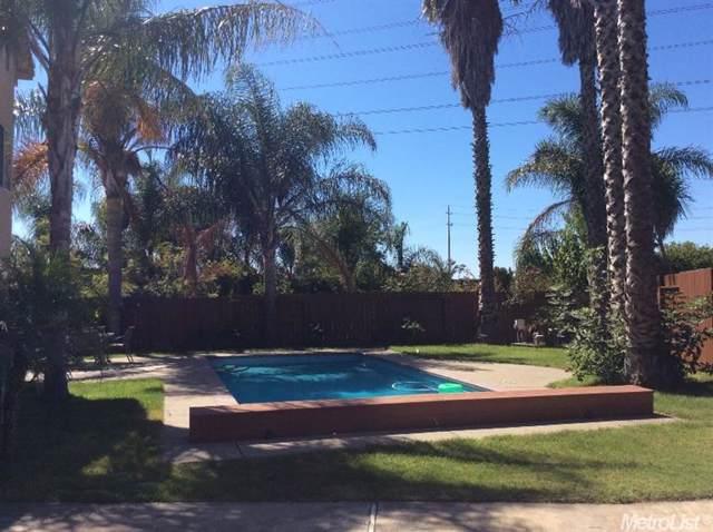 4121 Sardinia Court, Elk Grove, CA 95758 (MLS #19065619) :: The MacDonald Group at PMZ Real Estate