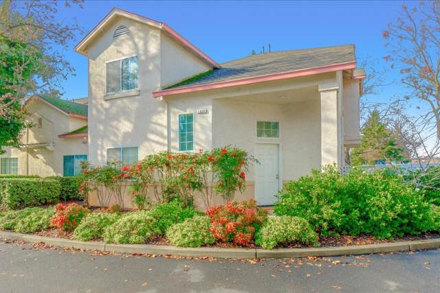1034 Greene Terrace, Davis, CA 95618 (MLS #19065869) :: Dominic Brandon and Team