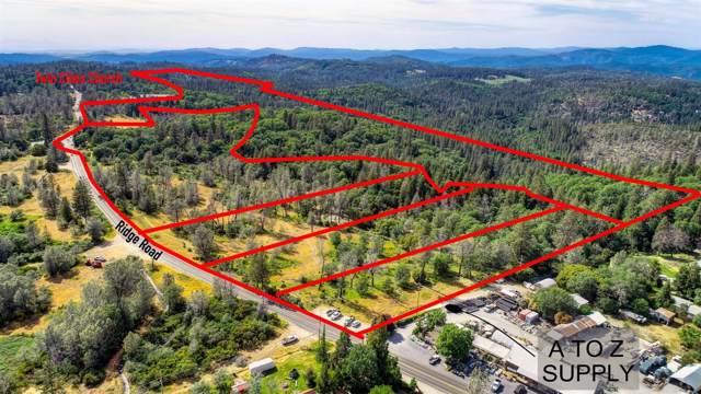 13167 Ridge Road, Grass Valley, CA 95945 (MLS #19066157) :: The MacDonald Group at PMZ Real Estate