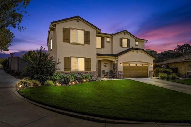 2830 Felton Way, El Dorado Hills, CA 95762 (MLS #19067954) :: Folsom Realty