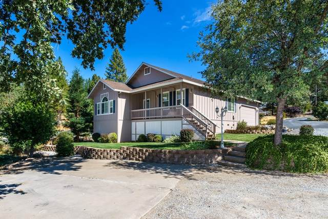 20026 Soulsby Mine Road, Soulsbyville, CA 95372 (MLS #19068199) :: REMAX Executive