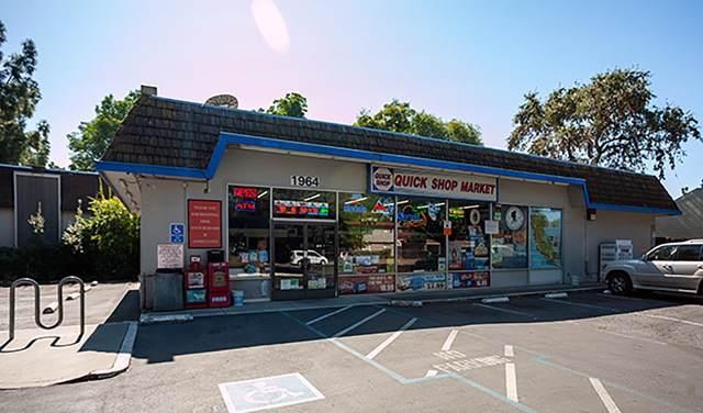 1964 E 8th Street, Davis, CA 95616 (MLS #19068826) :: Deb Brittan Team