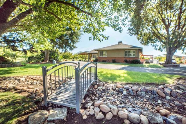 5444 E Main Street, Stockton, CA 95215 (MLS #19069217) :: Keller Williams - Rachel Adams Group