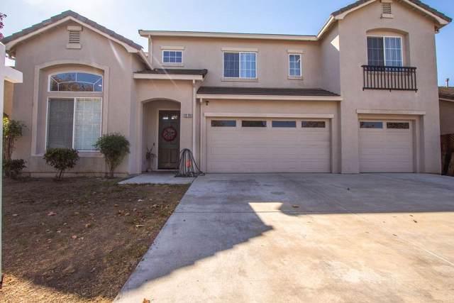 1228 Walnut Creek Drive, Newman, CA 95360 (MLS #19069392) :: The MacDonald Group at PMZ Real Estate