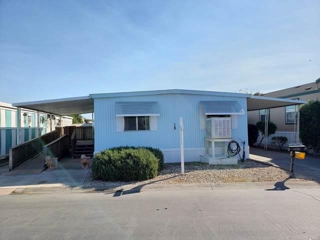 11662 N Ham Lane #18, Lodi, CA 95242 (MLS #19069715) :: Keller Williams Realty