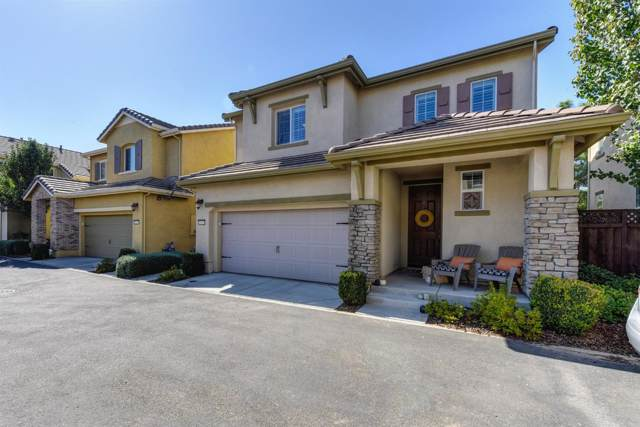 1132 W Landmark Circle, Lincoln, CA 95648 (MLS #19069800) :: Dominic Brandon and Team