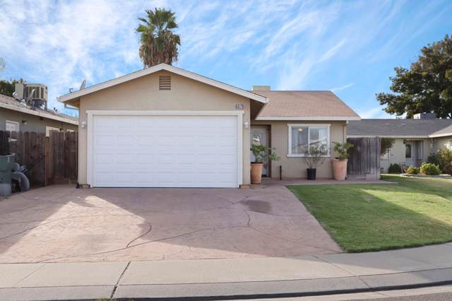 6079 Winners Circle, Riverbank, CA 95367 (MLS #19070462) :: The MacDonald Group at PMZ Real Estate
