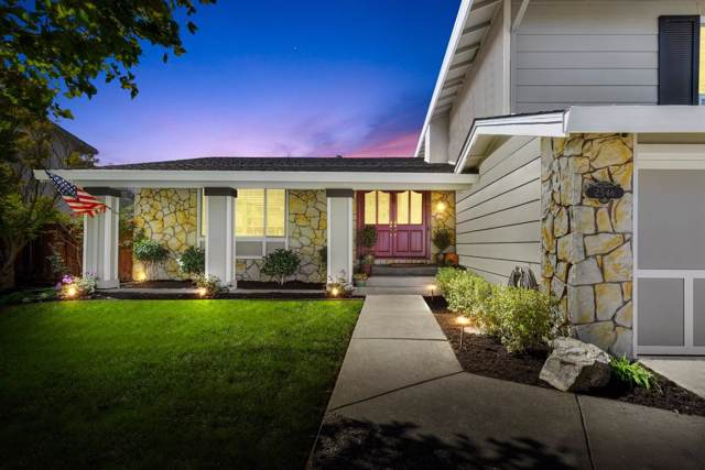 2546 Marsh Dr, San Ramon, CA 94583 (MLS #19070542) :: The MacDonald Group at PMZ Real Estate