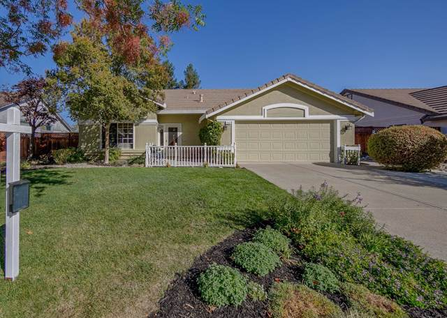 414 Daisyfield Drive, Livermore, CA 94551 (MLS #19070730) :: The MacDonald Group at PMZ Real Estate