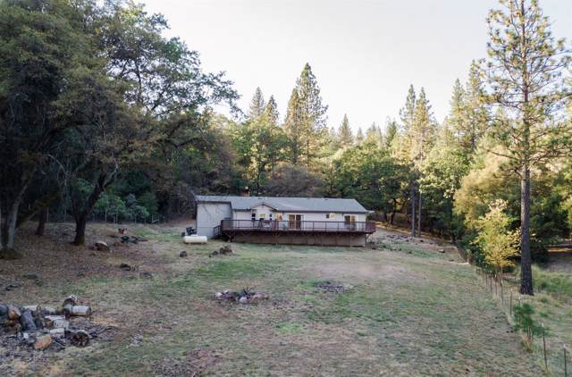 20760 Birchwood Drive, Foresthill, CA 95631 (MLS #19070994) :: The MacDonald Group at PMZ Real Estate