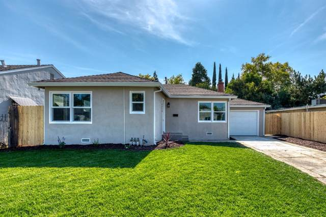 4410 Orinda Way, Sacramento, CA 95820 (MLS #19071083) :: The MacDonald Group at PMZ Real Estate