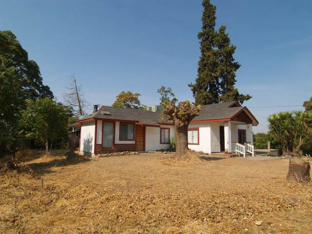 54 S Stearns Road, Oakdale, CA 95361 (MLS #19071362) :: The MacDonald Group at PMZ Real Estate