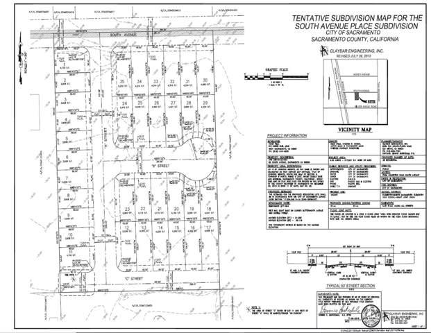 80 South Avenue, Sacramento, CA 95838 (MLS #19071521) :: REMAX Executive