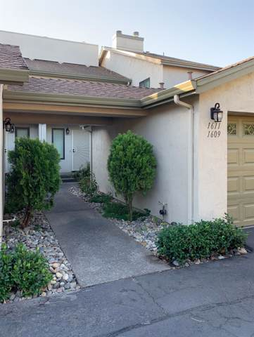 1611 Porter Way, Stockton, CA 95207 (MLS #19071744) :: The MacDonald Group at PMZ Real Estate