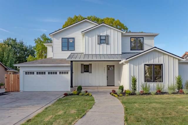 3591 La Habra Way, Sacramento, CA 95864 (MLS #19071794) :: The MacDonald Group at PMZ Real Estate
