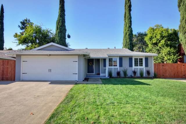 10645 Viani Way, Rancho Cordova, CA 95670 (MLS #19072077) :: REMAX Executive