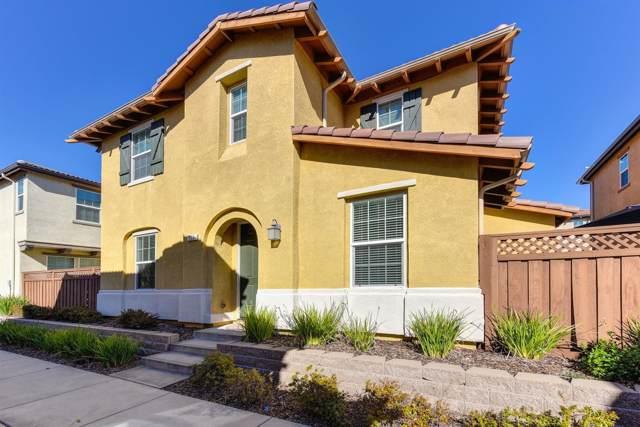 132 Barnhill Drive, Folsom, CA 95630 (MLS #19072443) :: Folsom Realty