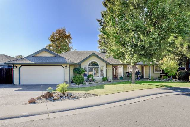 9359 Village Green Way, Orangevale, CA 95662 (MLS #19072771) :: Folsom Realty