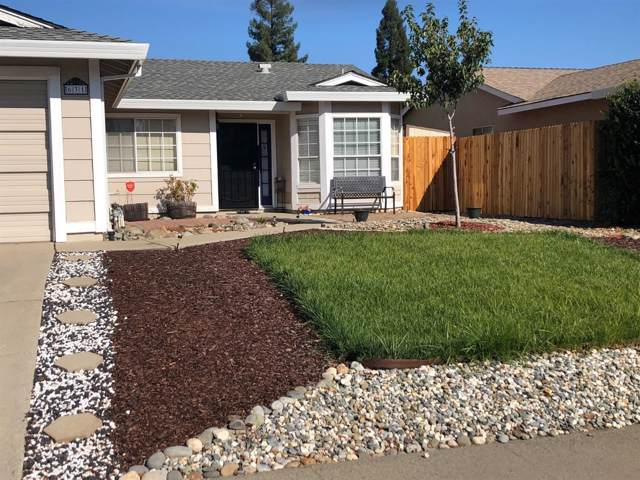631 Oakborough Avenue, Roseville, CA 95747 (MLS #19073662) :: The MacDonald Group at PMZ Real Estate