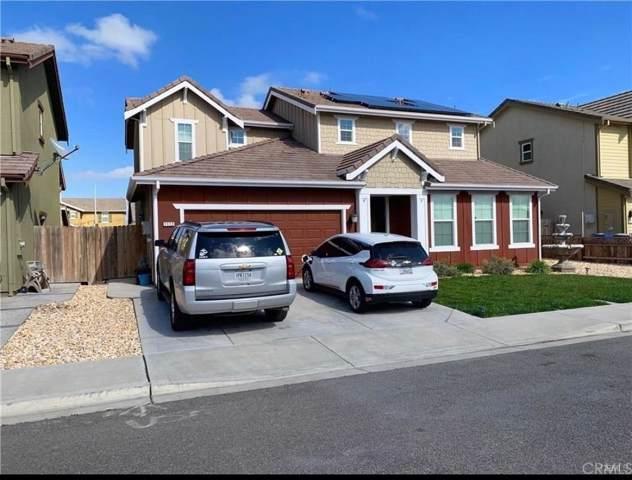 1112 Walshford Court, Newman, CA 95360 (MLS #19074216) :: The MacDonald Group at PMZ Real Estate