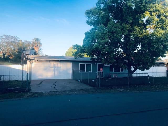 1614 Rhode Island Avenue, Stockton, CA 95205 (MLS #19074538) :: The MacDonald Group at PMZ Real Estate