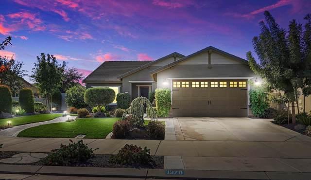 1370 Chestnut Hill Drive, Manteca, CA 95336 (MLS #19074846) :: REMAX Executive