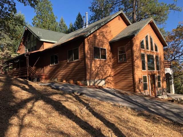 2701 Secret Lake Trail, Cool, CA 95614 (MLS #19075152) :: Heidi Phong Real Estate Team