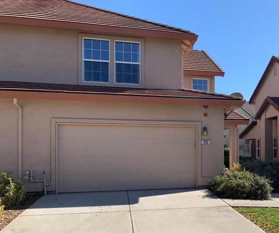 833 Lupine Court, Galt, CA 95632 (MLS #19075881) :: Heidi Phong Real Estate Team