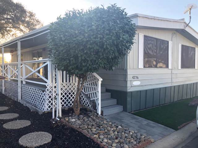 4276 Fernwood Street #51, Rocklin, CA 95677 (MLS #19076548) :: eXp Realty - Tom Daves