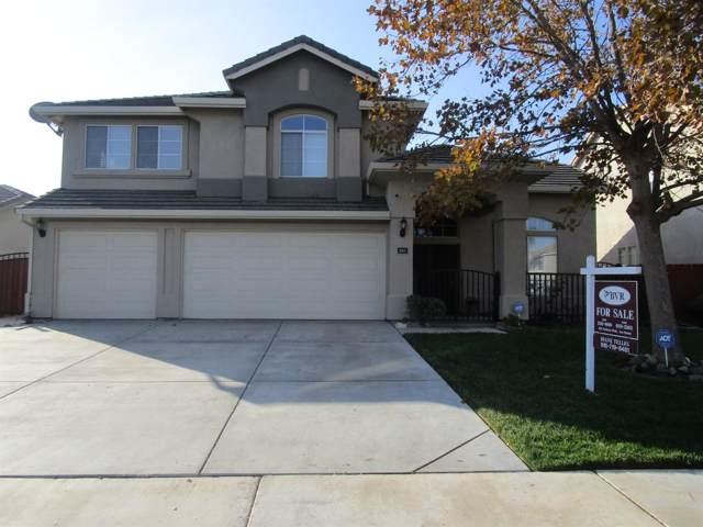 1011 Cardoza Road, Los Banos, CA 93635 (MLS #19076565) :: The MacDonald Group at PMZ Real Estate