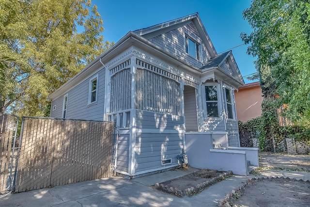 1321 E Main Street, Stockton, CA 95205 (MLS #19076640) :: The MacDonald Group at PMZ Real Estate