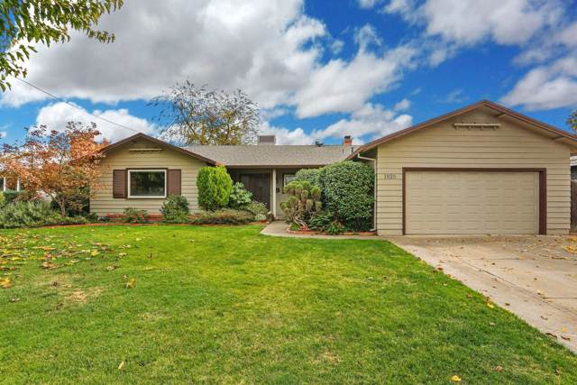 1926 Sheridan Way, Stockton, CA 95207 (MLS #19076684) :: The MacDonald Group at PMZ Real Estate