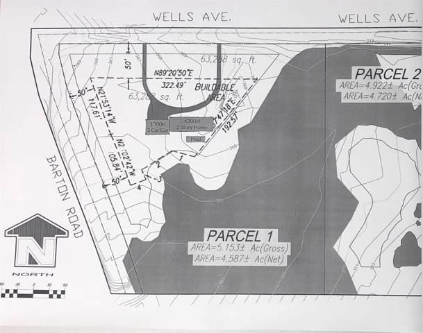 6220 Wells Avenue, Loomis, CA 95650 (MLS #19076746) :: eXp Realty - Tom Daves