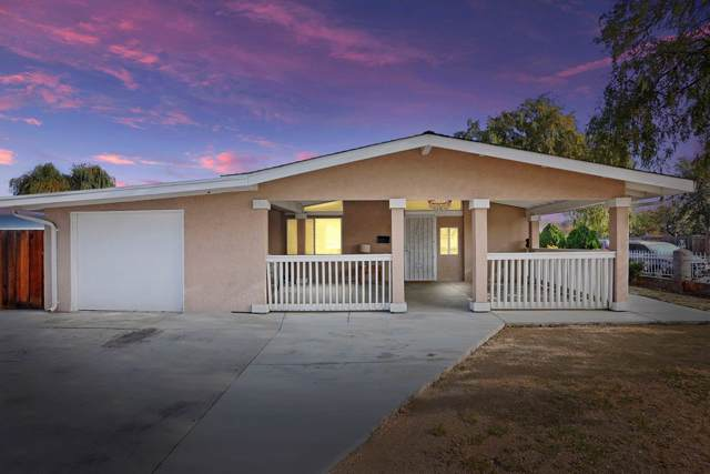 1596 Terilyn Ave, San Jose, CA 95122 (MLS #19076794) :: The MacDonald Group at PMZ Real Estate