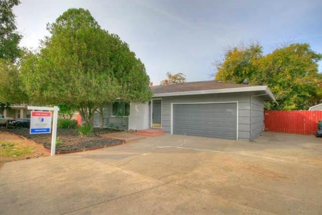 4649 Plantation Drive, Fair Oaks, CA 95628 (MLS #19076944) :: The MacDonald Group at PMZ Real Estate