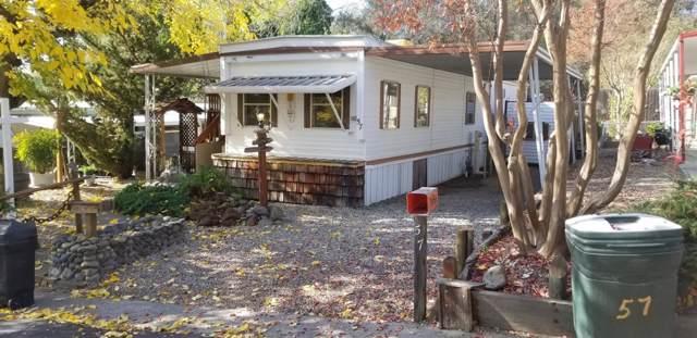4800 Auburn Folsom Road #57, Loomis, CA 95650 (MLS #19076992) :: eXp Realty - Tom Daves