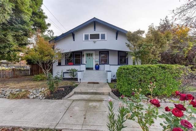 3350 Serra Way, Sacramento, CA 95816 (MLS #19077440) :: Heidi Phong Real Estate Team