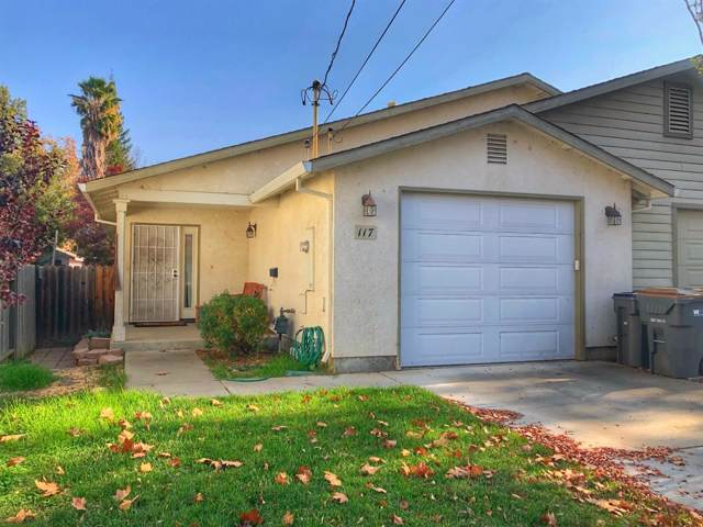 117 Elm Street, Woodland, CA 95695 (MLS #19077603) :: REMAX Executive