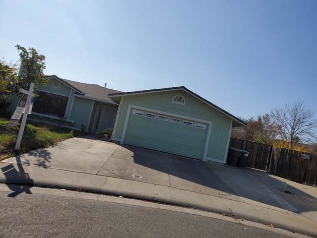 7922 Pebble Ridge Court, Sacramento, CA 95828 (MLS #19077680) :: Heidi Phong Real Estate Team