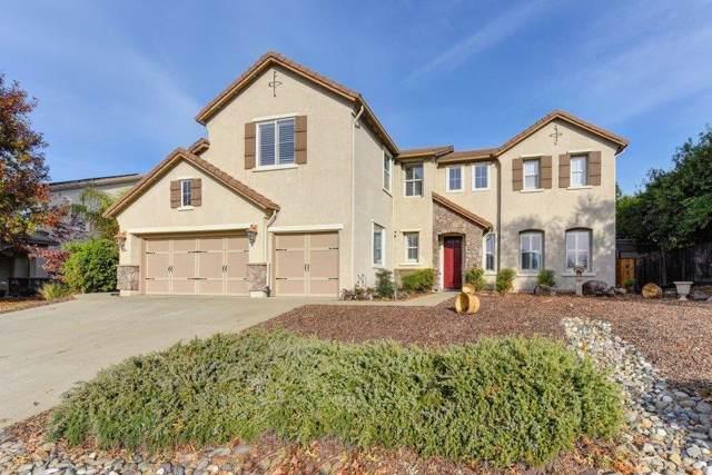 6315 Galaxy Lane, Rocklin, CA 95677 (MLS #19077782) :: The MacDonald Group at PMZ Real Estate
