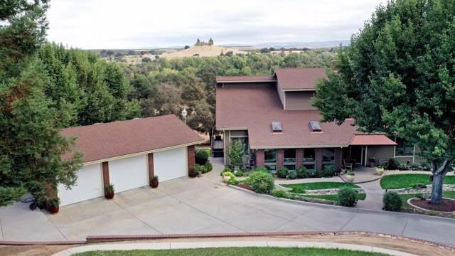 11521 Silver Oak Drive, Oakdale, CA 95361 (MLS #19078027) :: Keller Williams Realty