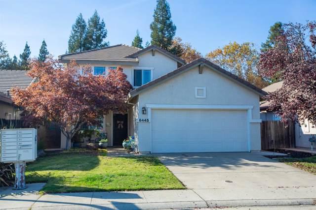 6445 Aspen Gardens Way, Citrus Heights, CA 95621 (MLS #19078207) :: Keller Williams - Rachel Adams Group
