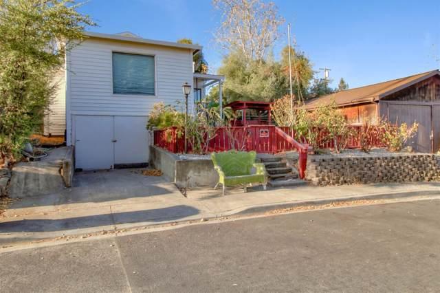 2220 Monterey Avenue, Martinez, CA 94553 (MLS #19078990) :: REMAX Executive